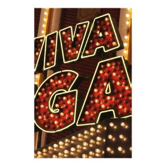 Viva Las Vegas Papeleria
