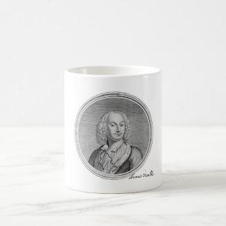 Vivaldi Mug Taza De Café