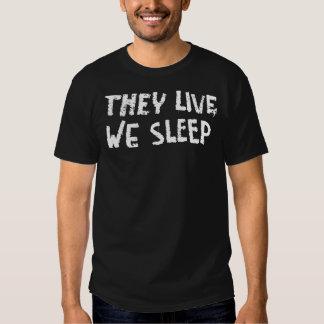 Viven pintada camisas