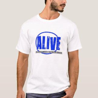 vivo - de la bici parte posterior encendido camiseta