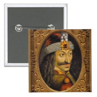 Vlad el botón de Impaler Pins