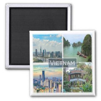 VN * Vietnam Imanes