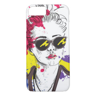Vogue Funda iPhone 7