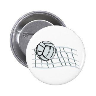 Voleibol Chapa Redonda De 5 Cm