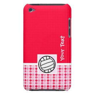 Voleibol lindo iPod Case-Mate carcasas