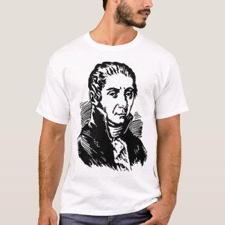 Volta Alessandro Camiseta