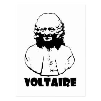 Voltaire Postal