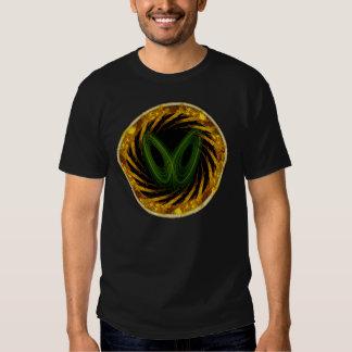Vórtice sistemático del caos de Wicasta Camisetas