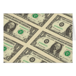 votamos con nuestra tarjeta del dinero