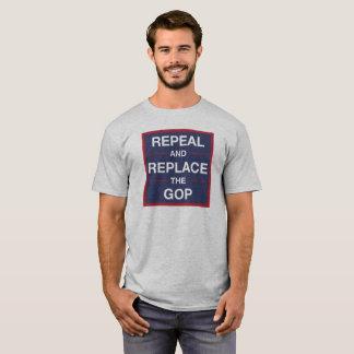 ¡Vote hacia fuera el GOP! ¡Resista! Camiseta
