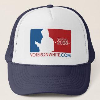VoteRonWhite se divierte el gorra del camionero