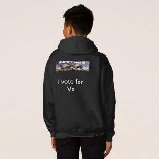 Voto por