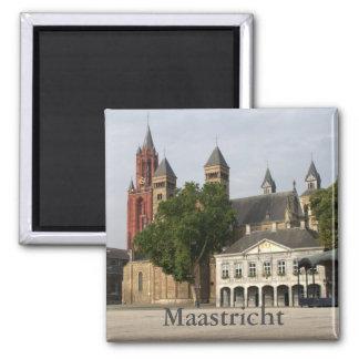 Vrijthof, Maastricht Imán