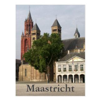 Vrijthof, Maastricht Postal