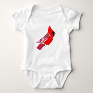 Vuele cualquier manera body para bebé