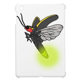 vuelo 2 del insecto de relámpago encendido
