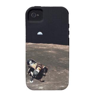 Vuelta de Eagles Case-Mate iPhone 4 Carcasas