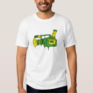 VX1000 mugriento Camiseta