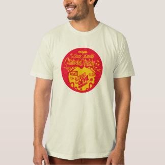 vynil camiseta