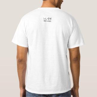 W.M. Patín y acceso. Camiseta - la edición del