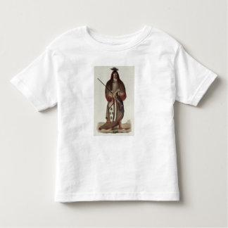 "Wa-Na-TA o ""el cargador"", jefe magnífico Camiseta De Niño"