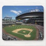 WA, Seattle, campo de Safeco, béisbol de los marin Alfombrilla De Raton
