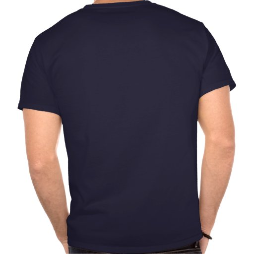 Waikiki de Honolulu Harry (frente y parte posterio Camiseta