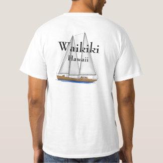 Waikiki Hawaii Camisas