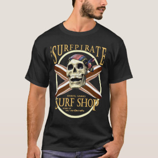 Waikiki, Hawaii Camiseta