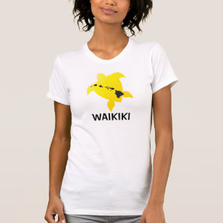 Waikiki Hawaii Camisetas