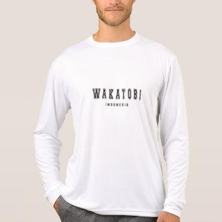Wakatobi Indonesia Camiseta