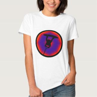 Wakeboard primer Raley Camiseta