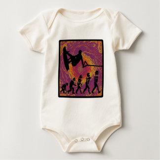 Wakeboard QUIERE PROGRESO Body Para Bebé