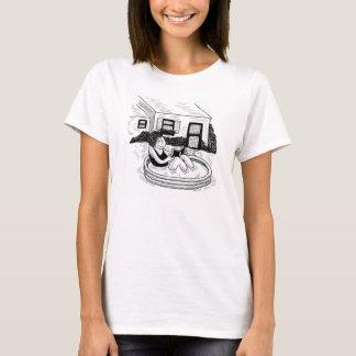 Wallow T Camiseta