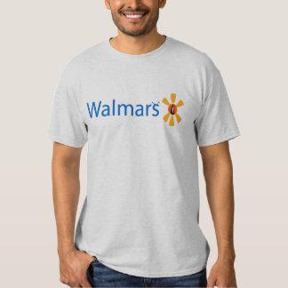 Walmars Camisas