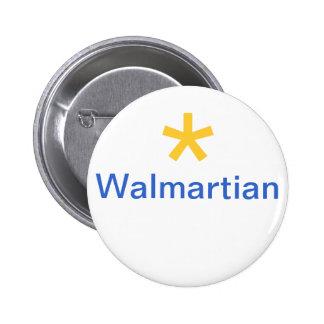Walmartian Chapa Redonda 5 Cm