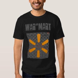 War*Mart Camiseta
