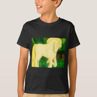 war unicorn camiseta