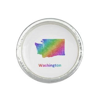 Washington Anillos