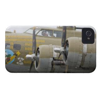 Washington, Olympia, airshow militar. 2 iPhone 4 Case-Mate Fundas