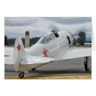Washington, Olympia, airshow militar. 6 Tarjetas