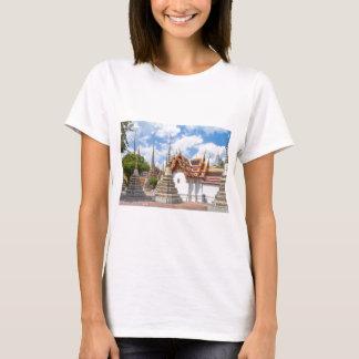 Wat Pho, Bangkok, Tailandia Camiseta