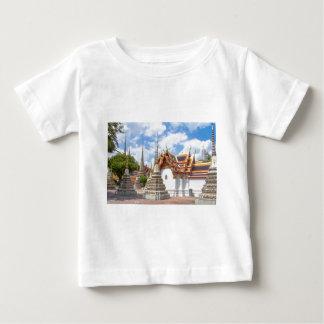 Wat Pho, Bangkok, Tailandia Camiseta De Bebé