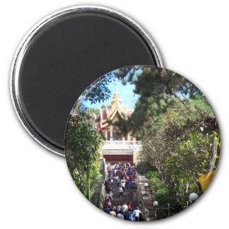 Wat Phrathat Doi Suthep Imanes