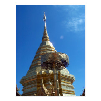 Wat Phrathat Doi Suthep Postal