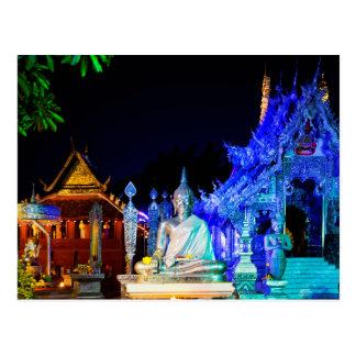 Wat Srisuphan Postal