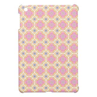 Watercolor Mandala Pattern Ipad