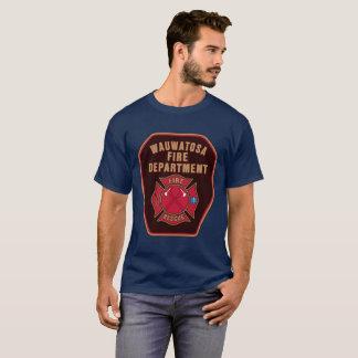 Wauwatosa, cuerpo de bomberos de los WI Camiseta