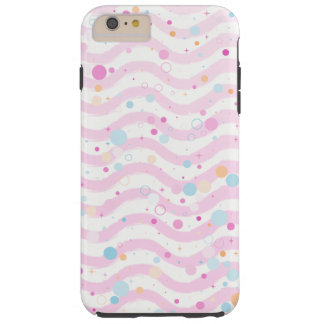Waves2 Funda Resistente iPhone 6 Plus
