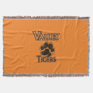 WDM, pata de los tigres del valle de la High Manta